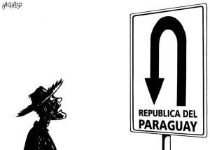 Paraguay despues de las elecciones