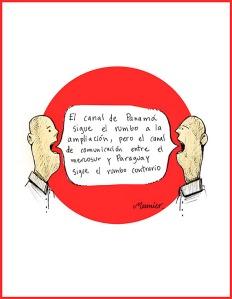 Caricatura-Panama-Mercosur